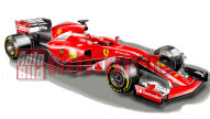 Formel 1: Neues Auto für 2017