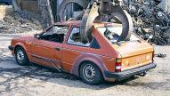 Pro & Kontra: Brot-und-Butter-Autos verschrotten?