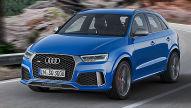 Audi RS Q3 performance (2016): Vorstellung