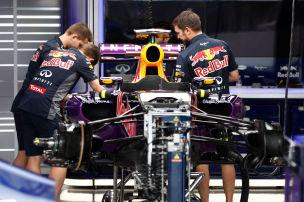 Formel 1: Tokensystem fällt weg