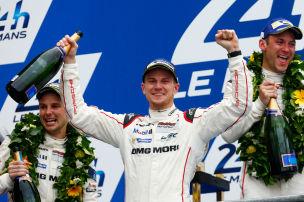 WEC: Starterliste für 24h Le Mans