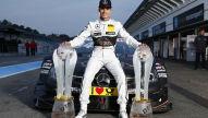 Formel 1: Wehrlein mit Einjahresvertrag