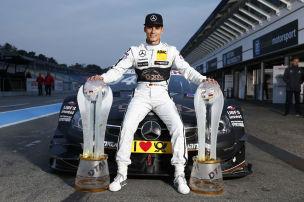 F1 statt DTM-Titelverteidigung