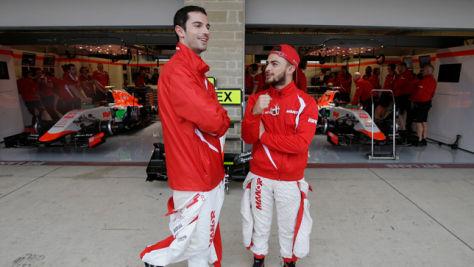 Formel 1: Mehrere Teamkollegen für Wehrlein?