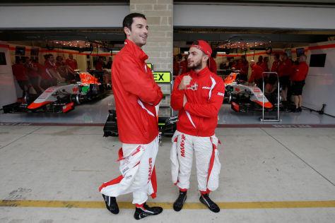 Rossi & Stevens