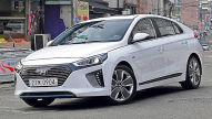 Hyundai Ioniq (Genf 2016): Fahrbericht
