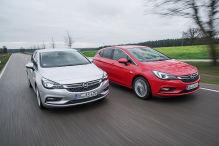 Gesucht: Der beste Opel Astra