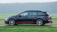 JE Design Seat Leon ST Cupra 280: Test