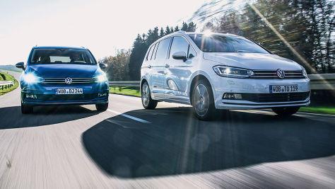 VW Touran: Kaufberatung