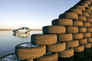 Über 50 Reifen im Vergleich