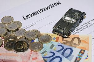 Vergleich: Finanzierung und Leasing
