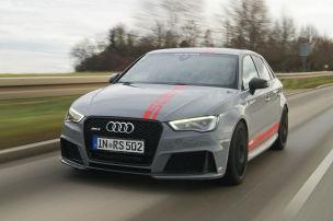 MTM RS 3 R (2016): Fahrbericht