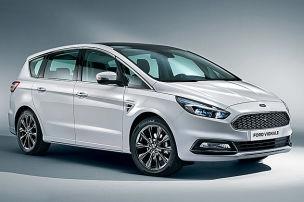 Fords neue Edel-Modelle
