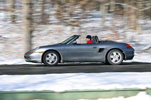 Das Porsche-Schn�ppchen