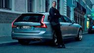 Volvo V90: Werbespot mit Zlatan Ibrahimovic – UPDATE