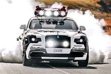 Lamborghini Huracán: Jon Olsson