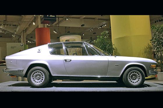 Diese BMW gingen nie in Serie