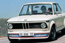 Diese zehn Formen pr�gte BMW