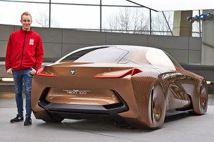 Das ist die Zukunft von BMW