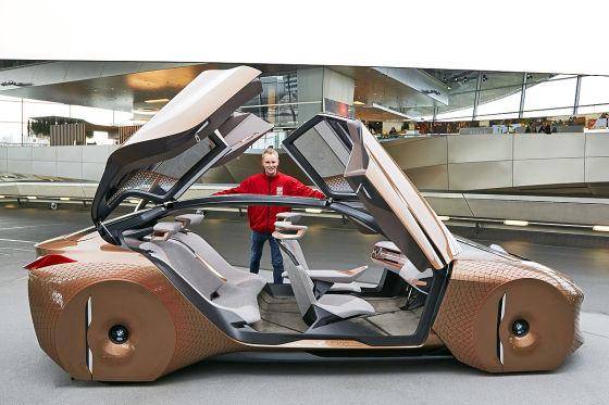 Diese fünf Entwicklungen kommen bei BMW