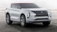 Mitsubishi: Neuheiten bis 2021