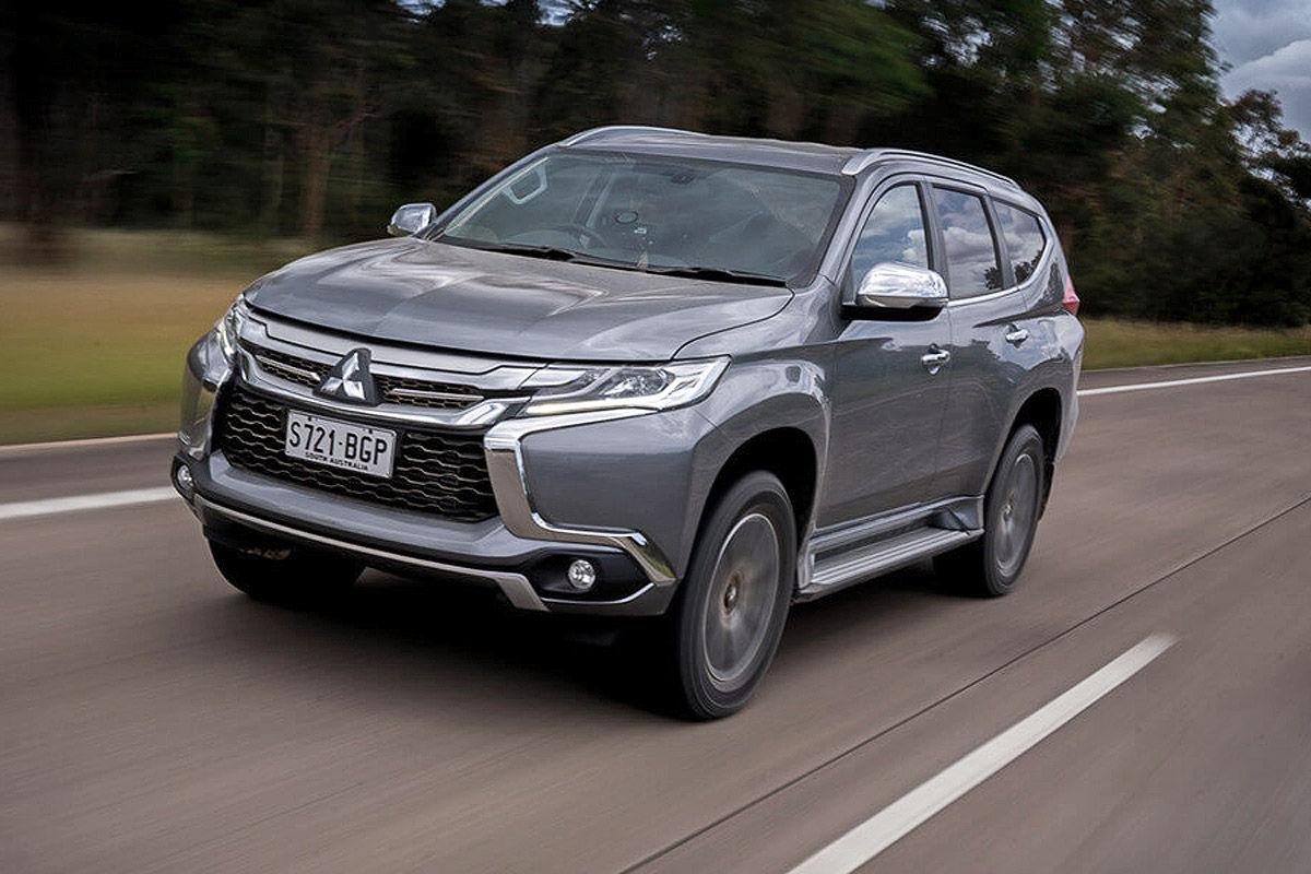 Neue Mitsubishi (2018, 2019, 2020 und 2021) - Bilder ...