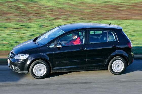VW Golf VI Plus