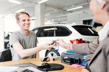 Autokredit: Wer bietet was?