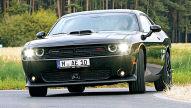 Dodge Challenger 392 Hemi Shaker: Muscle-Car-Test