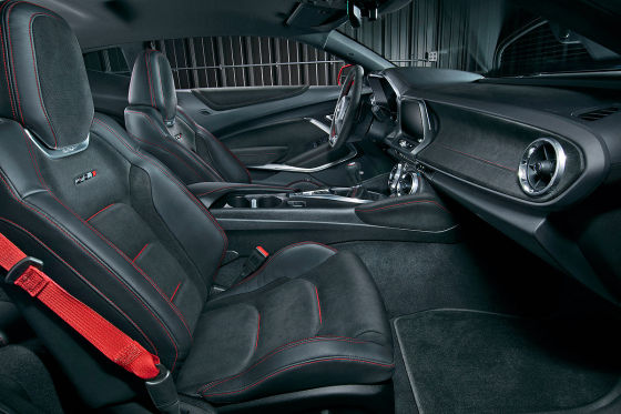 chevrolet camaro zl1 details technische daten und preis. Black Bedroom Furniture Sets. Home Design Ideas