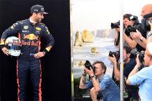Formel 1: Alle Fahrer und Helme