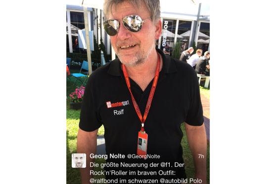 Ralf Bach