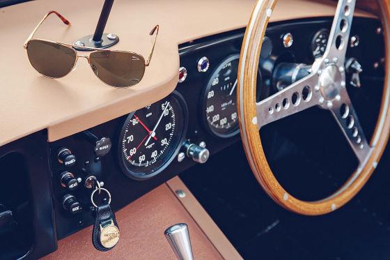 Jaguar-Kleinserie auf dem Sprung