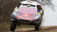 Rallye Dakar: Exklusive Probefahrt