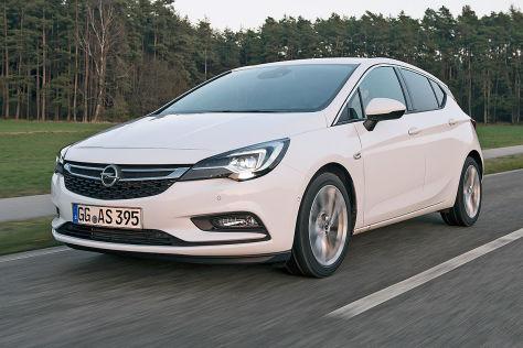 Harnstoff-Katalysatoren für Opel