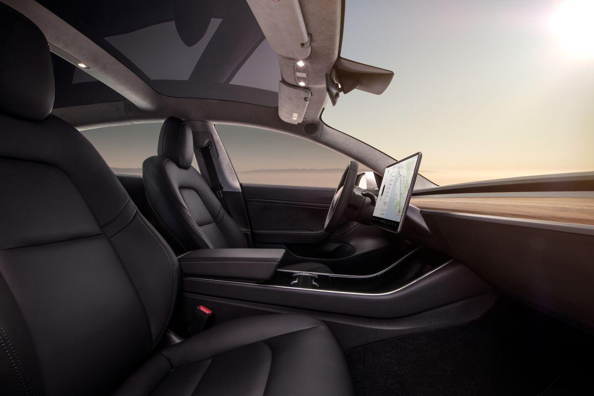 Tesla Model 3 (2017): Bilder und Infos
