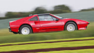 Ferrari: Gebrauchte Exoten stark gefragt