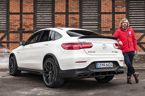Mercedes  Grosser Coupe
