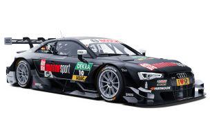 Der neue AUTO BILD MOTORSPORT-Audi