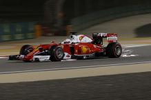 Motordefekt stoppt Vettel vor dem Start