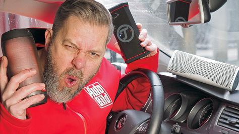 Autozubeh�r: AUTO BIILD-Testsieger