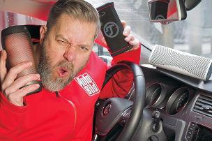 Autozubeh�r: AUTO BILD-Testsieger