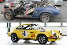 Le-Mans-Elfer auferstanden