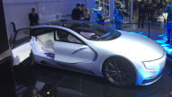 Beijing Auto Show 2016: Highlights