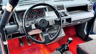Vergleichstest: Sportliche Kleinwagen der 80er