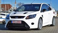 Ford Focus RS: Gebrauchtwagen-Test