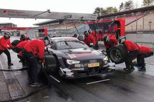 Unf�lle bei BMW und Audi