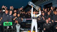 DTM: Mercedes ohne Wehrlein