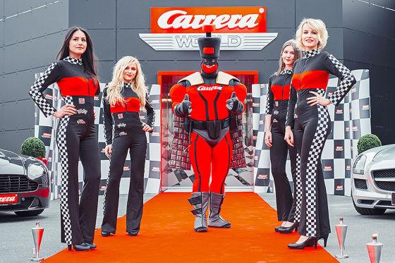 Eldorado der Carrera-Fans