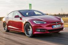 Tesla streicht Model S 75